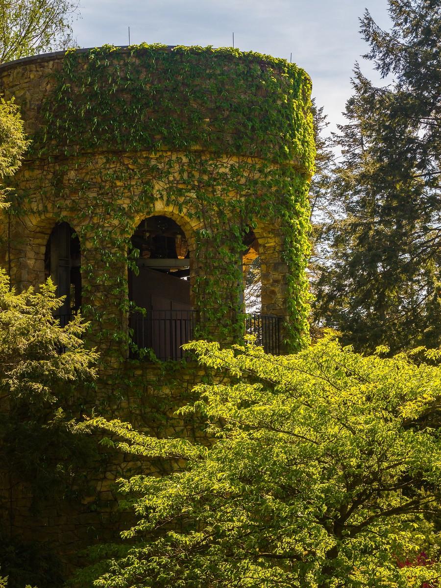 宾州长木公园,景色处处有_图1-5