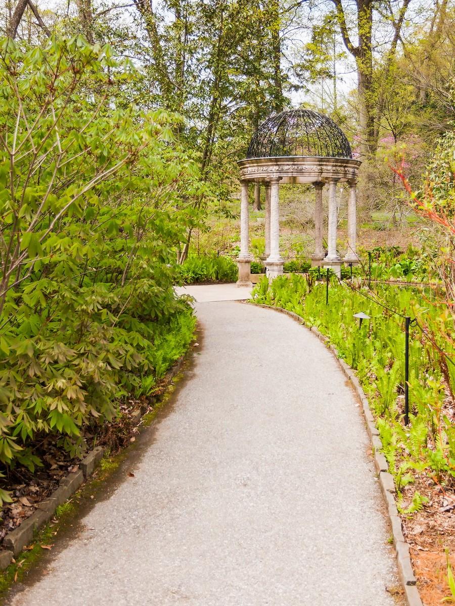 宾州长木公园,景色处处有_图1-8
