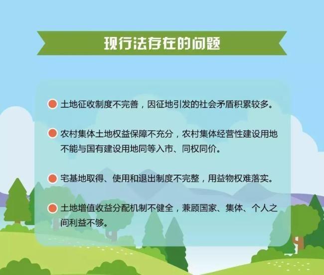 中国人在农村有房的恭喜你有好事了!国家新政策来了、这下身价要涨了 ..._图1-3