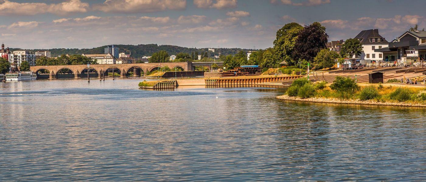 德国科布伦茨(Koblenz),重要的观光都市_图1-38