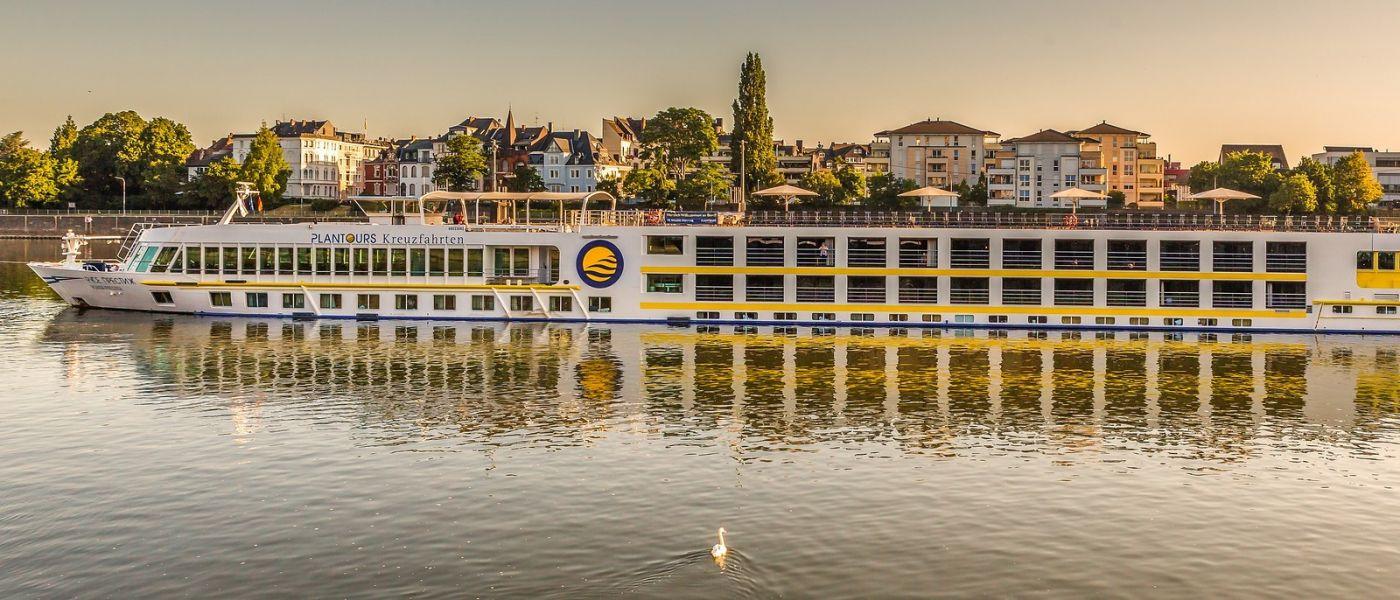 德国科布伦茨(Koblenz),重要的观光都市_图1-39