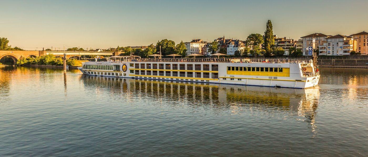 德国科布伦茨(Koblenz),重要的观光都市_图1-35