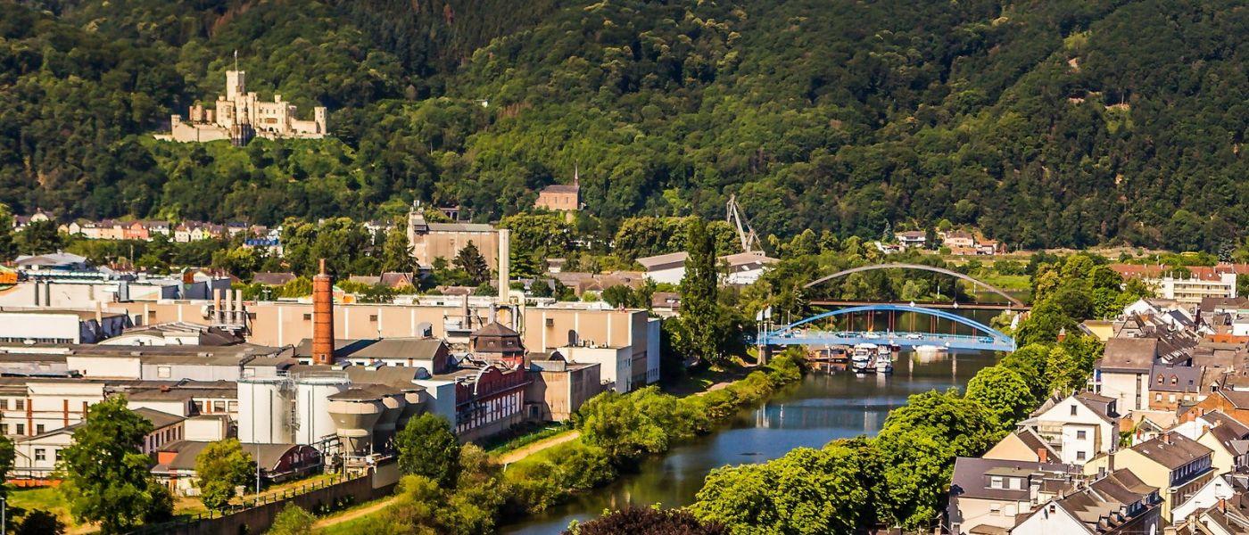 德国科布伦茨(Koblenz),重要的观光都市_图1-36