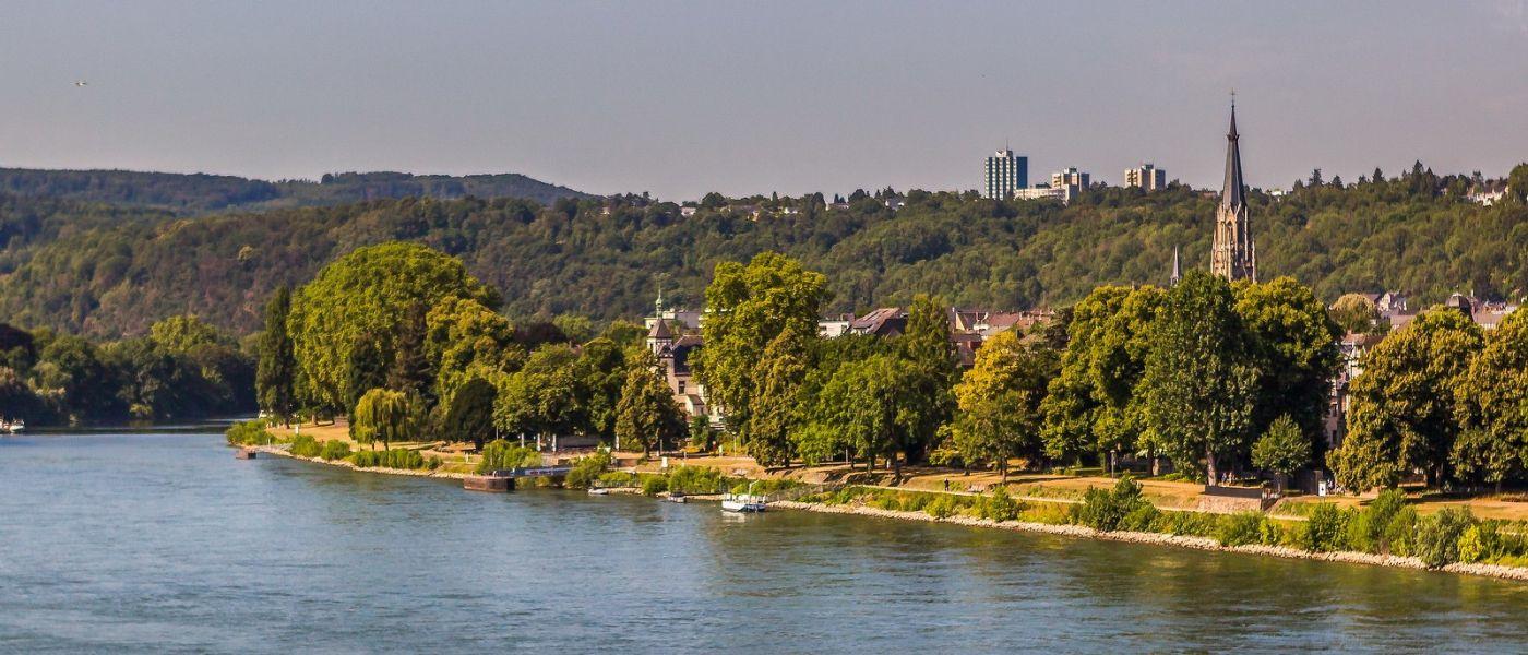 德国科布伦茨(Koblenz),重要的观光都市_图1-34