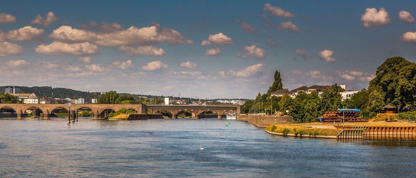 德国科布伦茨(Koblenz),重要的观光都市_图1-31