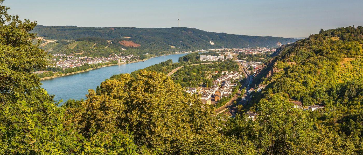 德国科布伦茨(Koblenz),重要的观光都市_图1-30