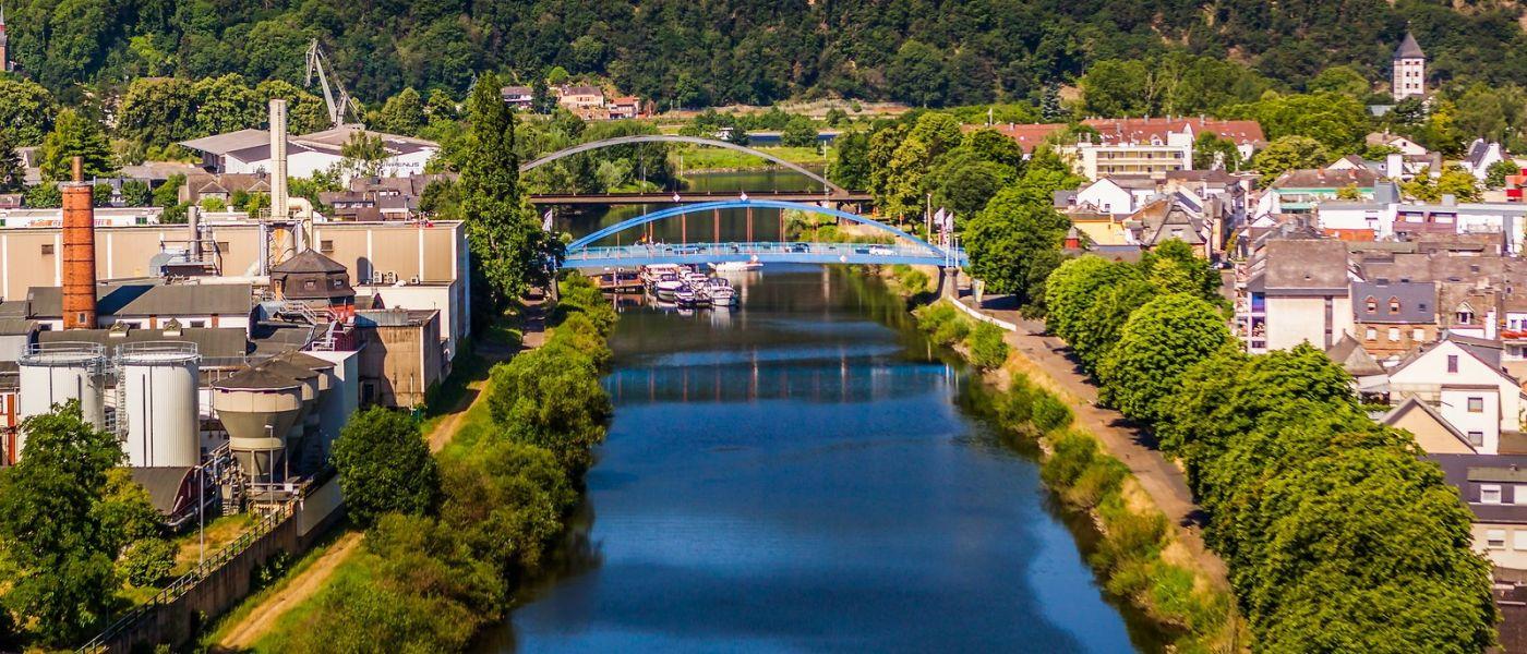 德国科布伦茨(Koblenz),重要的观光都市_图1-32