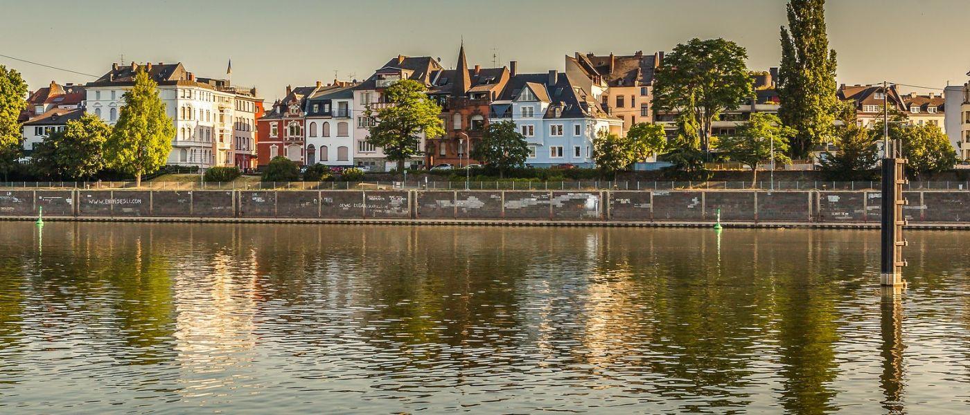 德国科布伦茨(Koblenz),重要的观光都市_图1-29