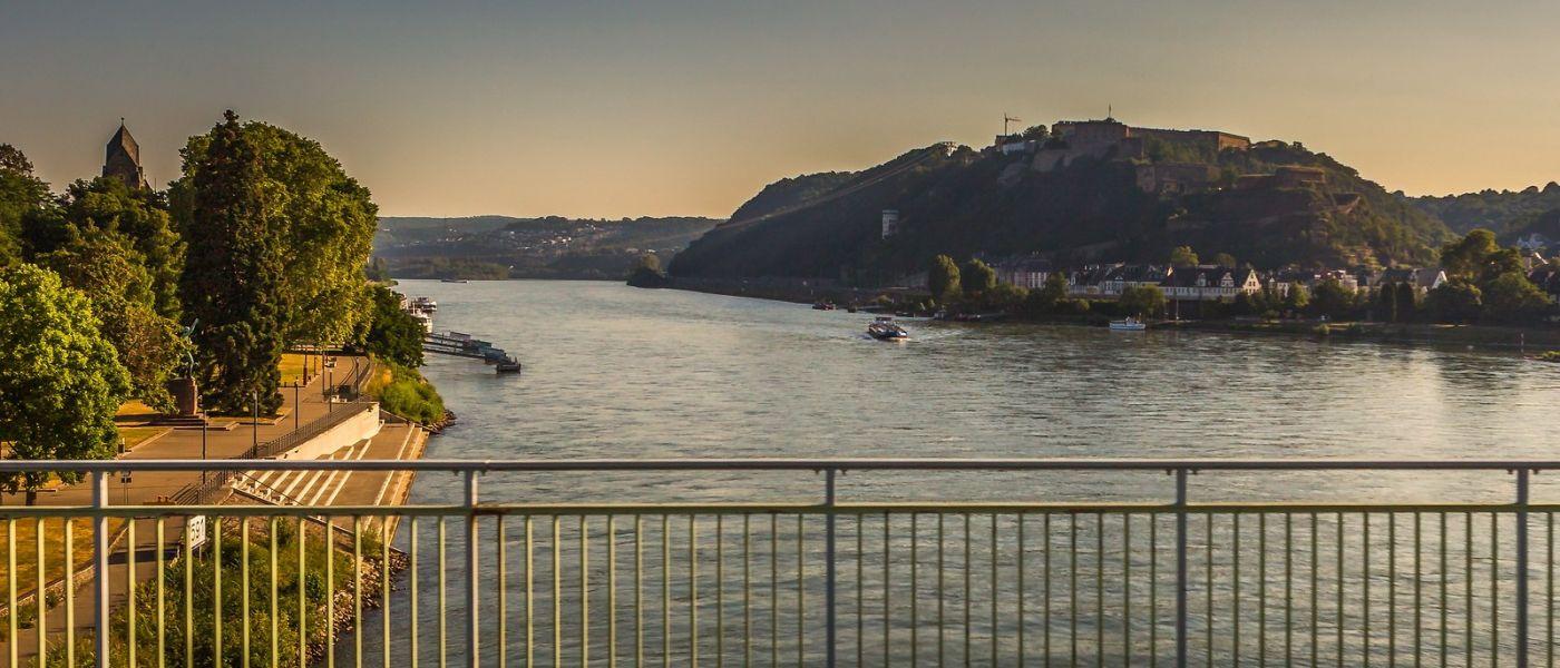 德国科布伦茨(Koblenz),重要的观光都市_图1-17