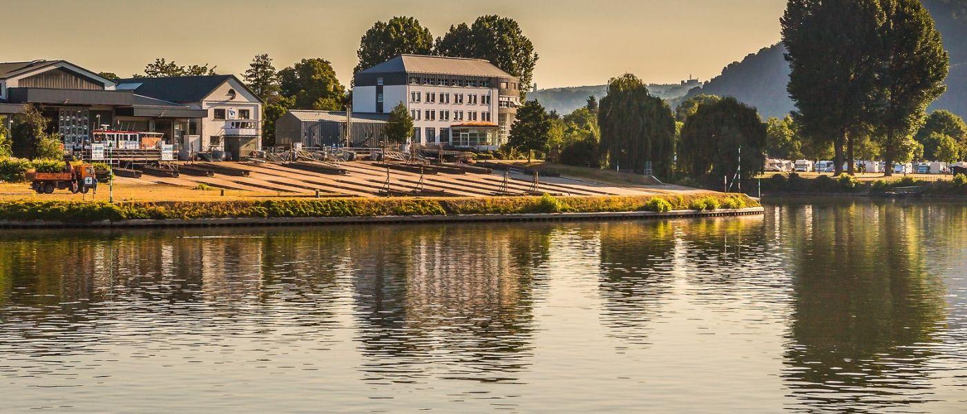 德国科布伦茨(Koblenz),重要的观光都市_图1-20