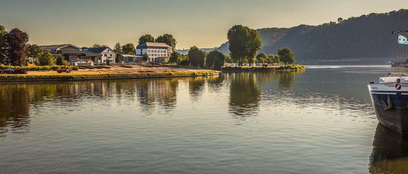 德国科布伦茨(Koblenz),重要的观光都市_图1-9
