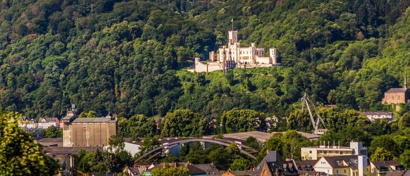 德国科布伦茨(Koblenz),重要的观光都市_图1-4