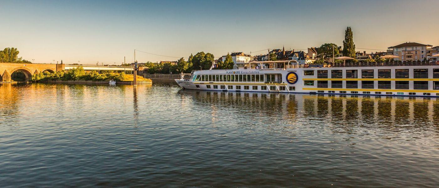 德国科布伦茨(Koblenz),重要的观光都市_图1-8