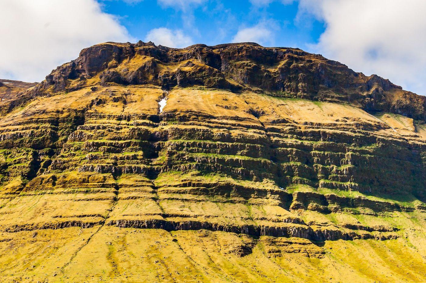 冰岛Kirkjufellsfoss,山脚下的瀑布_图1-12