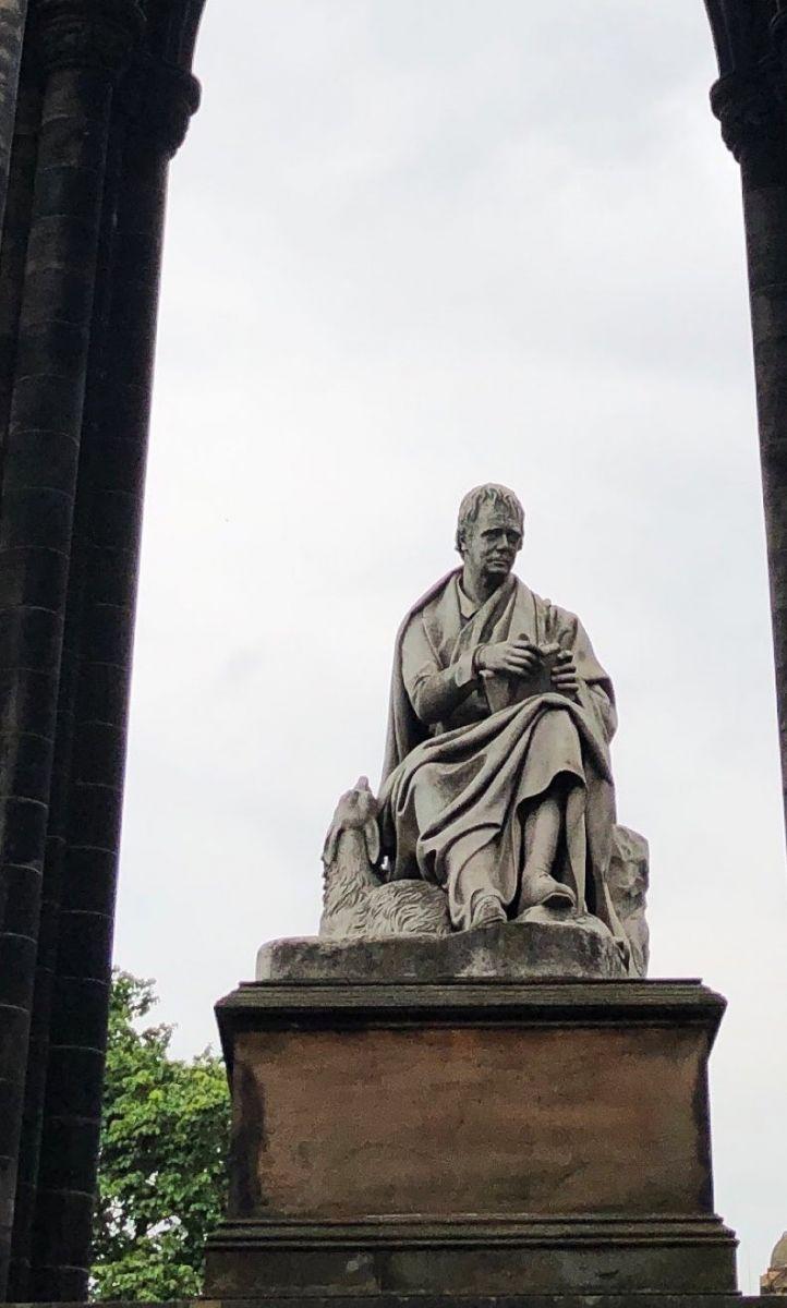 爱丁堡旧城区_图1-4