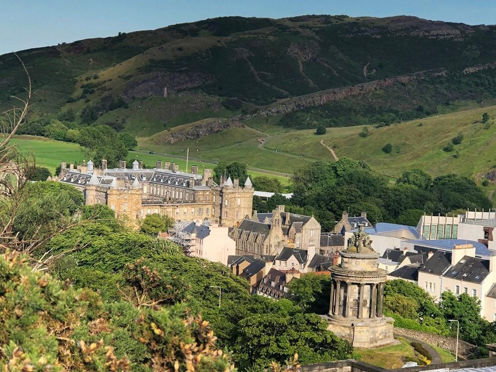 爱丁堡旧城区_图1-6