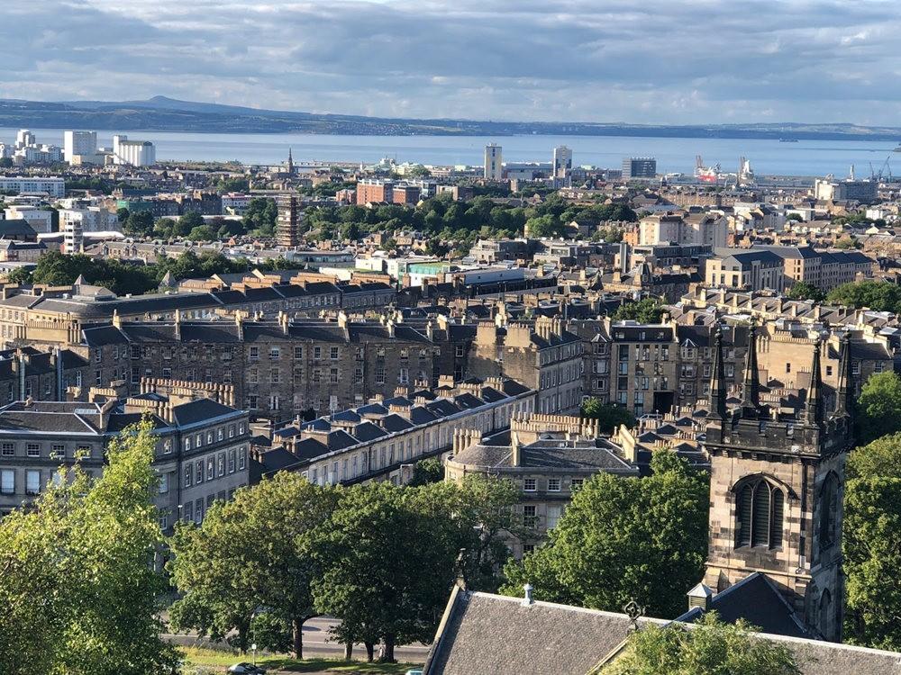 爱丁堡旧城区_图1-9