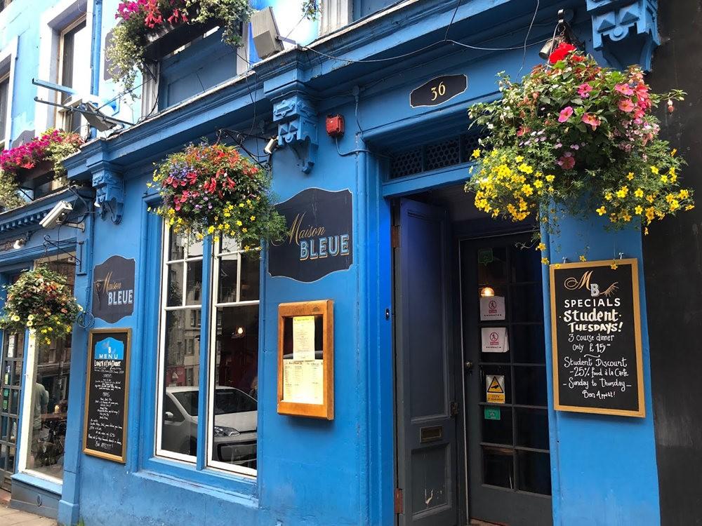 爱丁堡旧城区_图1-17
