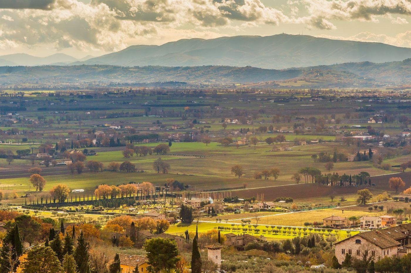 意大利阿西西(Assisi), 登高放眼_图1-31