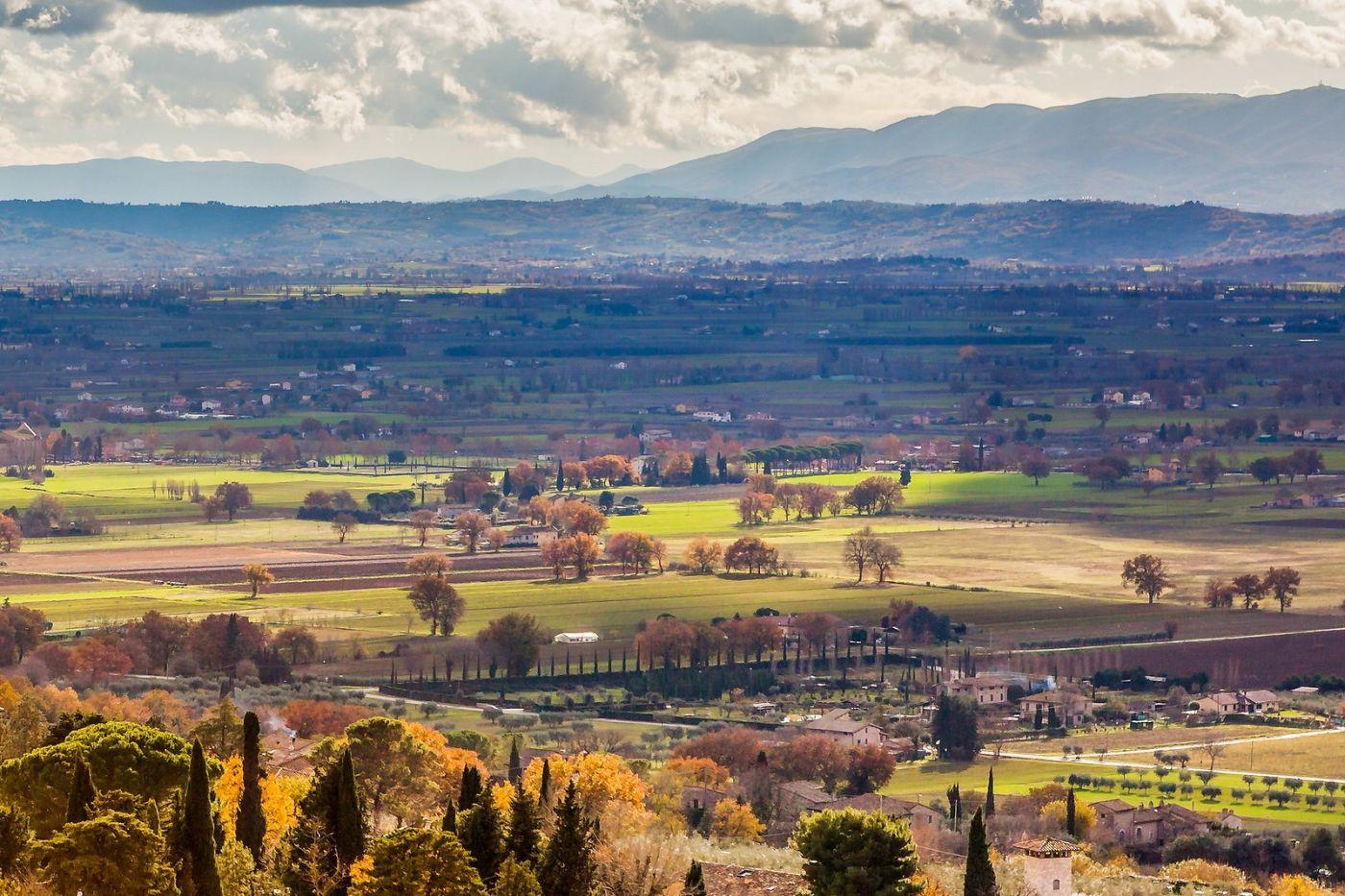 意大利阿西西(Assisi), 登高放眼_图1-33