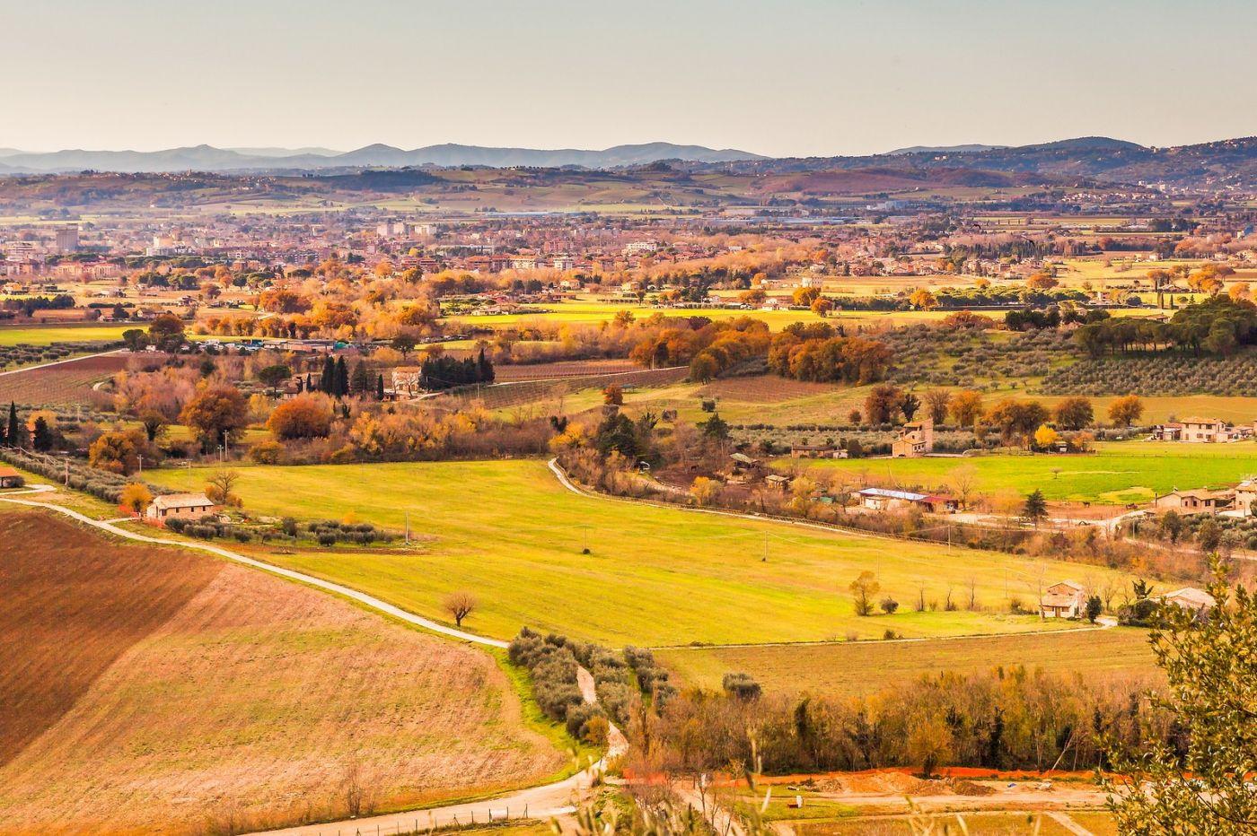 意大利阿西西(Assisi), 登高放眼_图1-29