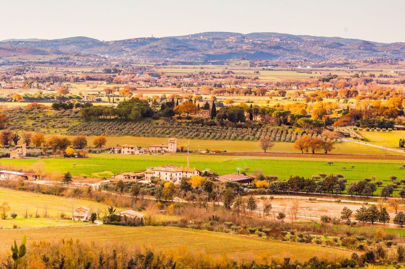 意大利阿西西(Assisi), 登高放眼_图1-27