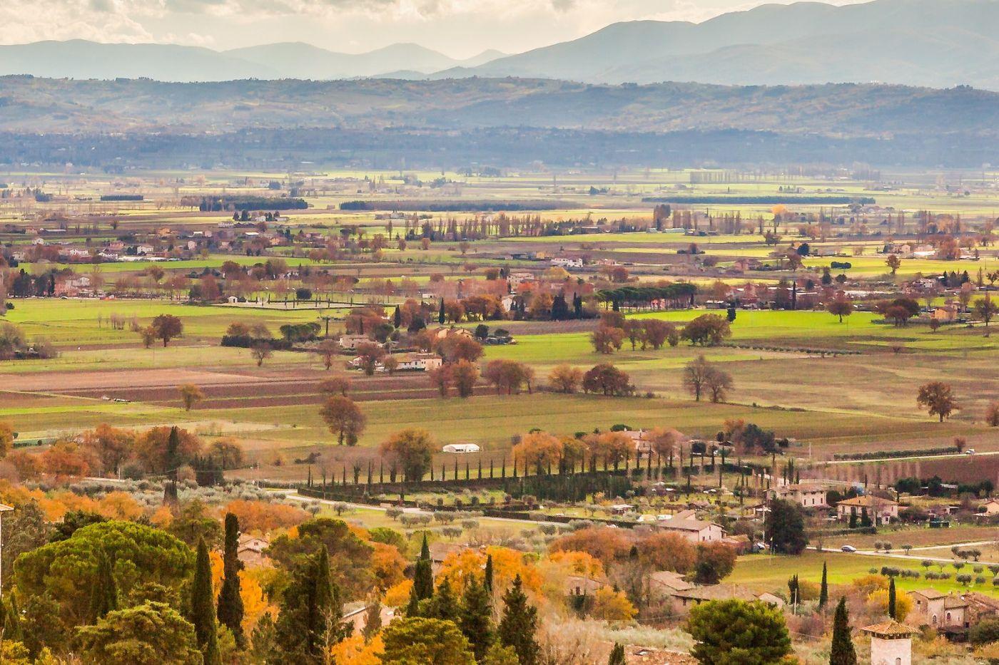 意大利阿西西(Assisi), 登高放眼_图1-30