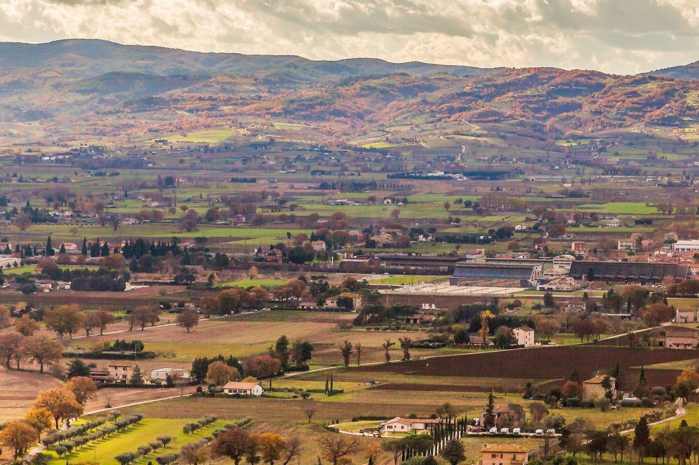 意大利阿西西(Assisi), 登高放眼_图1-14