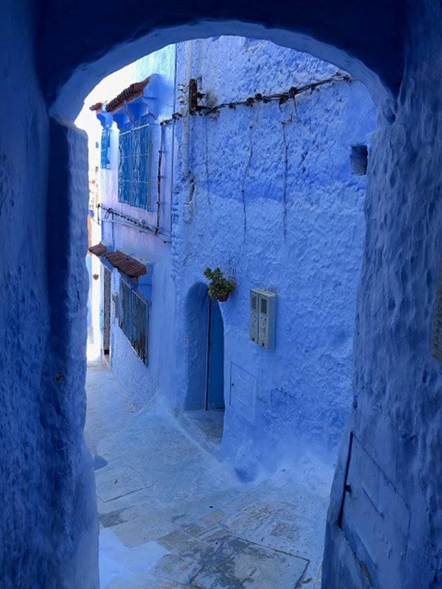 蓝色的城市-----舍夫沙万_图1-7