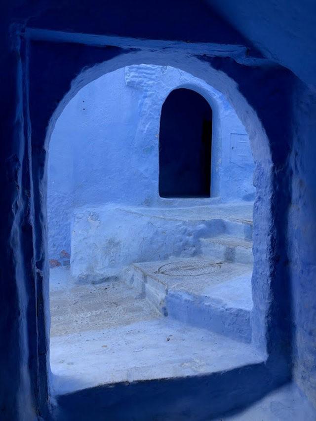 蓝色的城市-----舍夫沙万_图1-8
