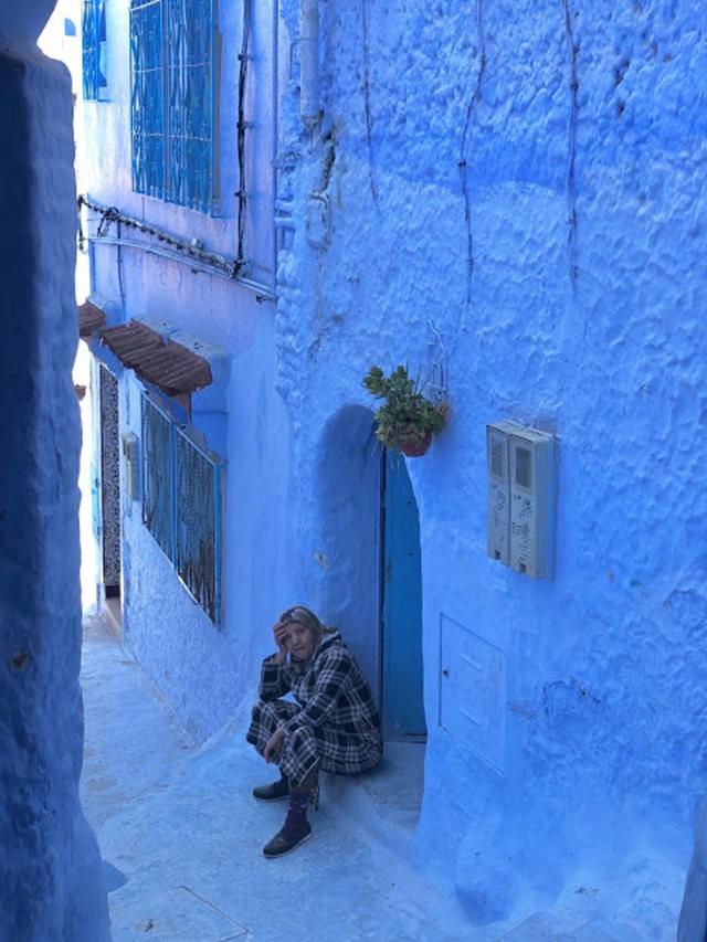 蓝色的城市-----舍夫沙万_图1-9