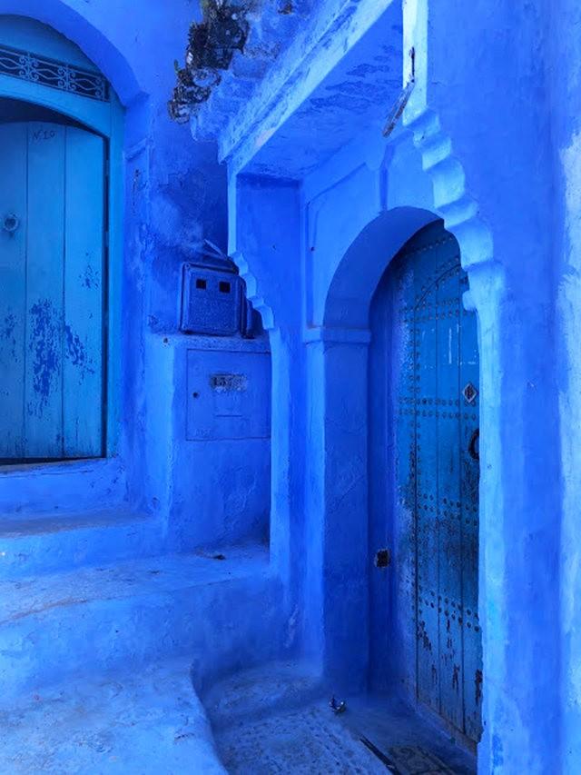 蓝色的城市-----舍夫沙万_图1-10
