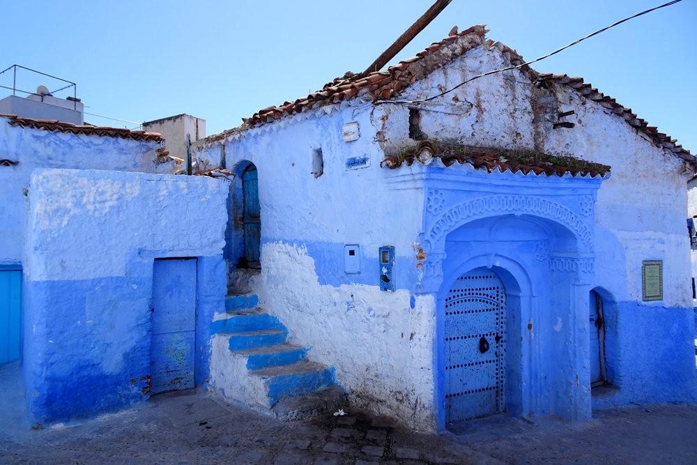 蓝色的城市-----舍夫沙万_图1-11