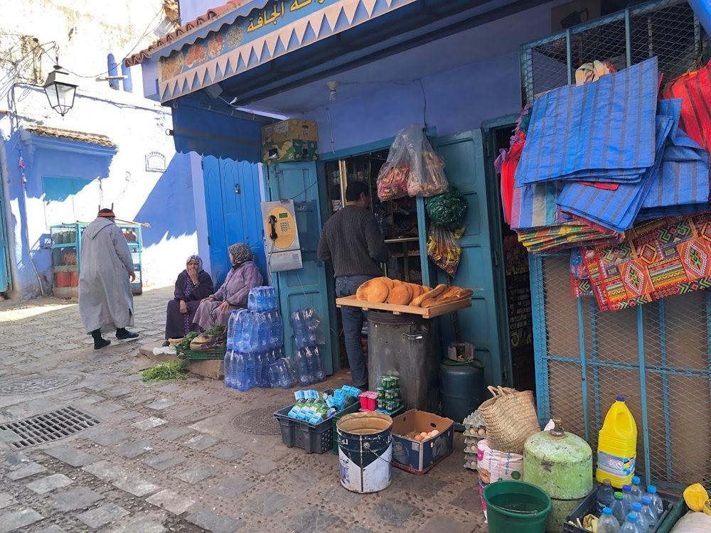 蓝色的城市----舍夫沙万 2_图1-20