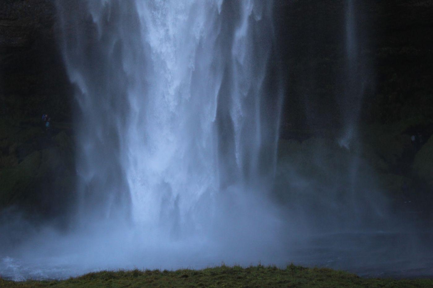 冰岛水帘洞瀑布和彩虹瀑布_图1-8