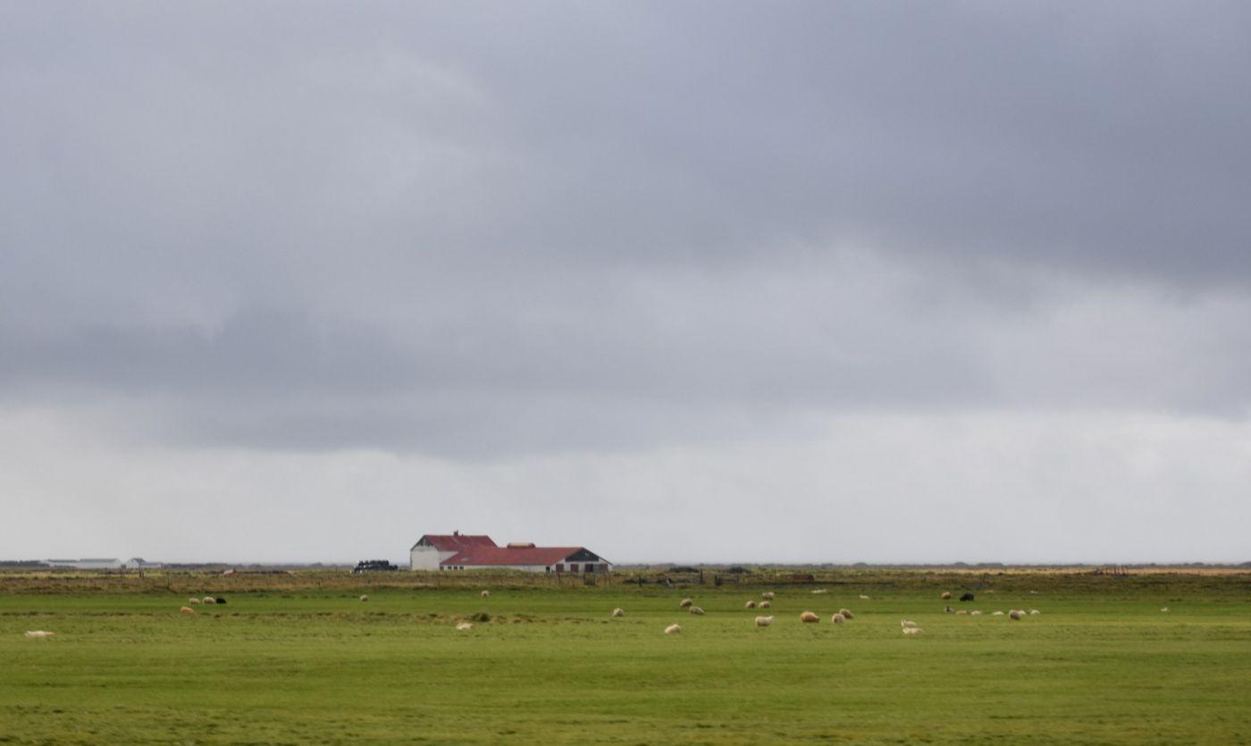 冰岛水帘洞瀑布和彩虹瀑布_图1-16