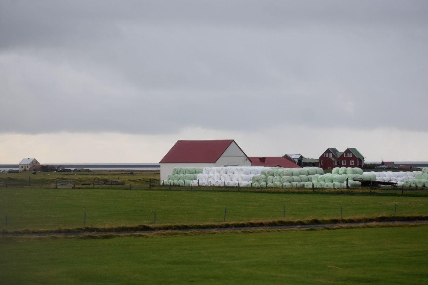 冰岛水帘洞瀑布和彩虹瀑布_图1-17