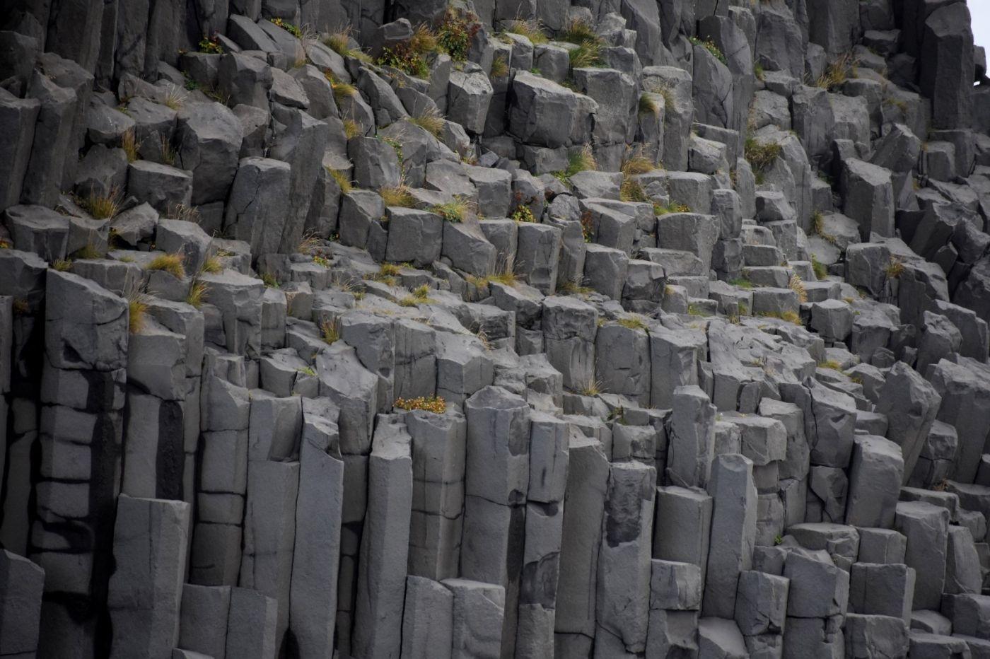 冰岛维克镇和雷尼斯黑沙滩_图1-21