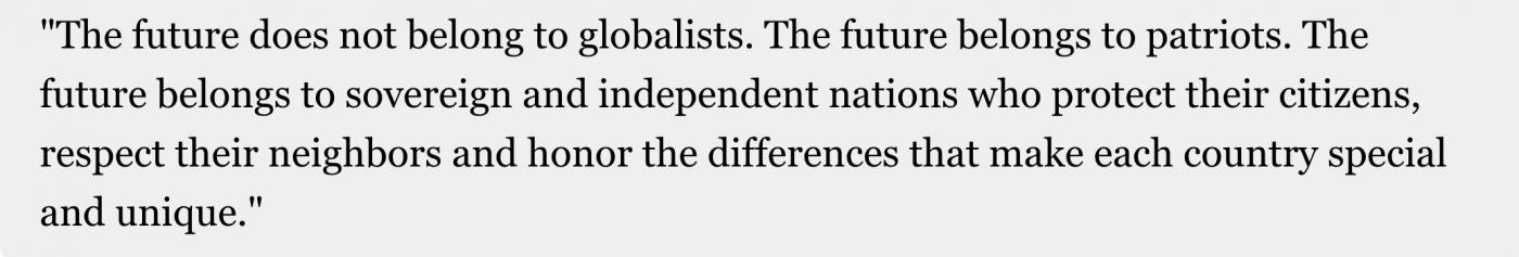 特朗普联大发言:未来属于爱国主义_图1-1
