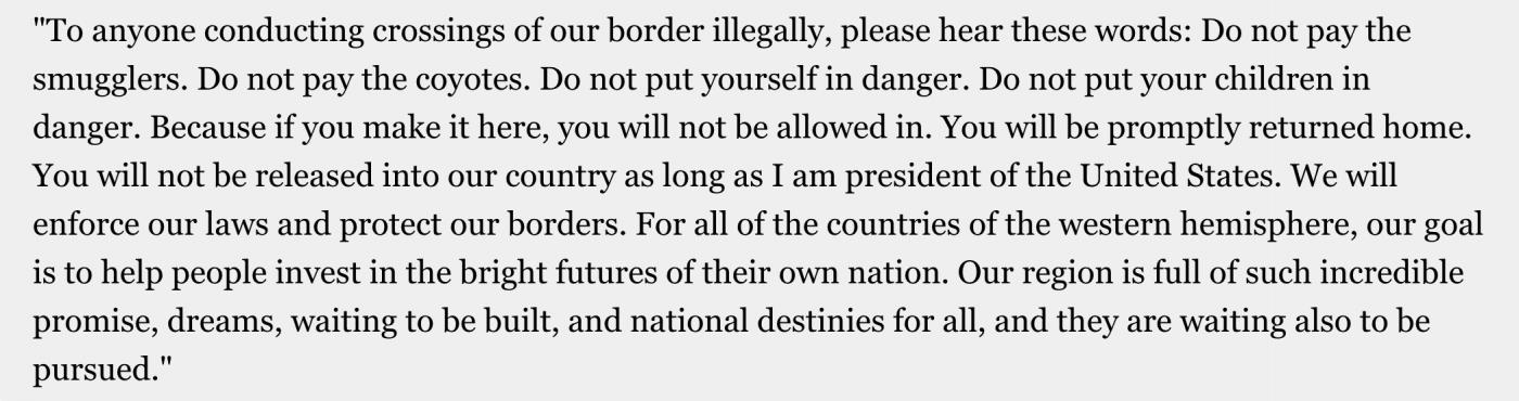 特朗普联大发言:未来属于爱国主义_图1-8