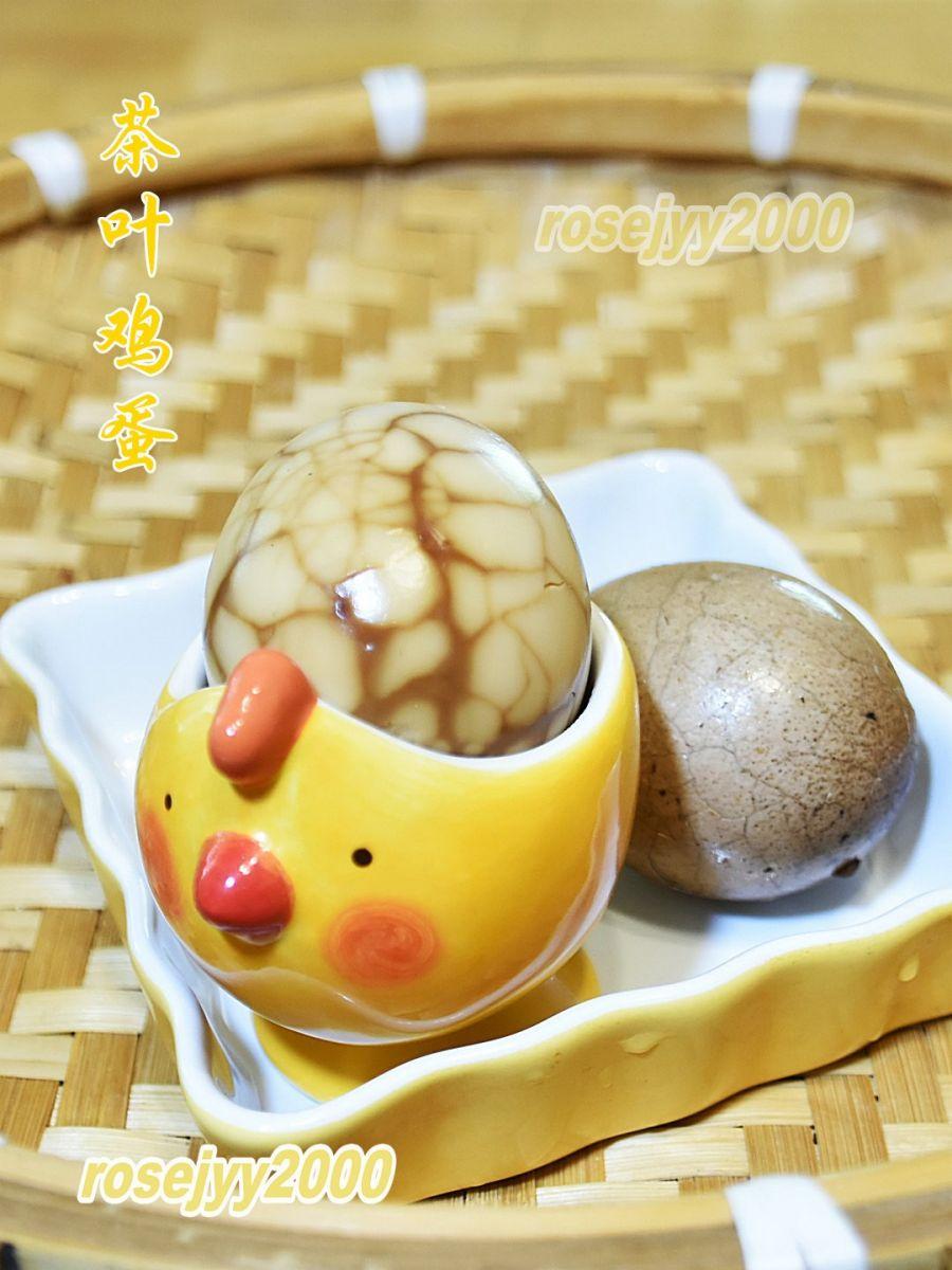 茶叶鸡蛋_图1-3