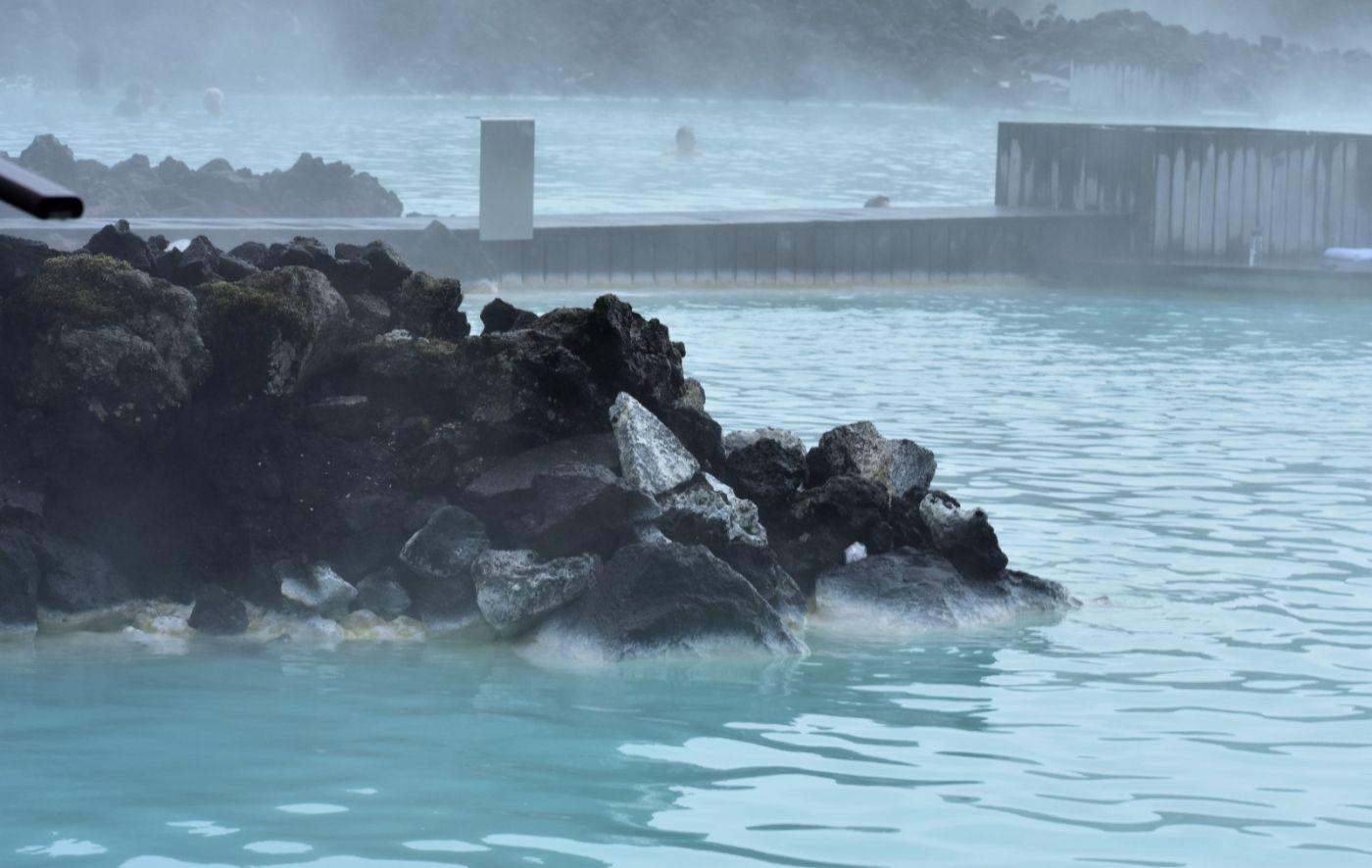 冰岛蓝湖温泉和苔原_图1-6