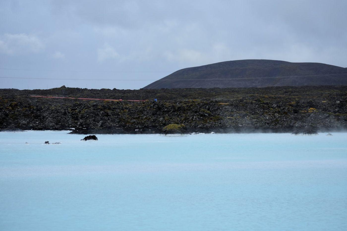 冰岛蓝湖温泉和苔原_图1-22