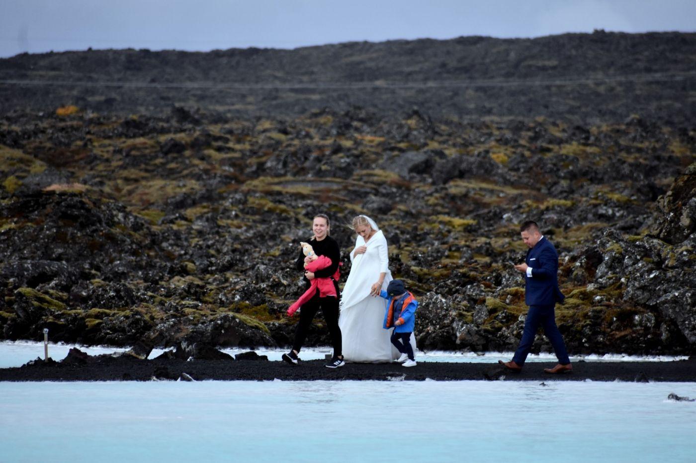 冰岛蓝湖温泉和苔原_图1-23