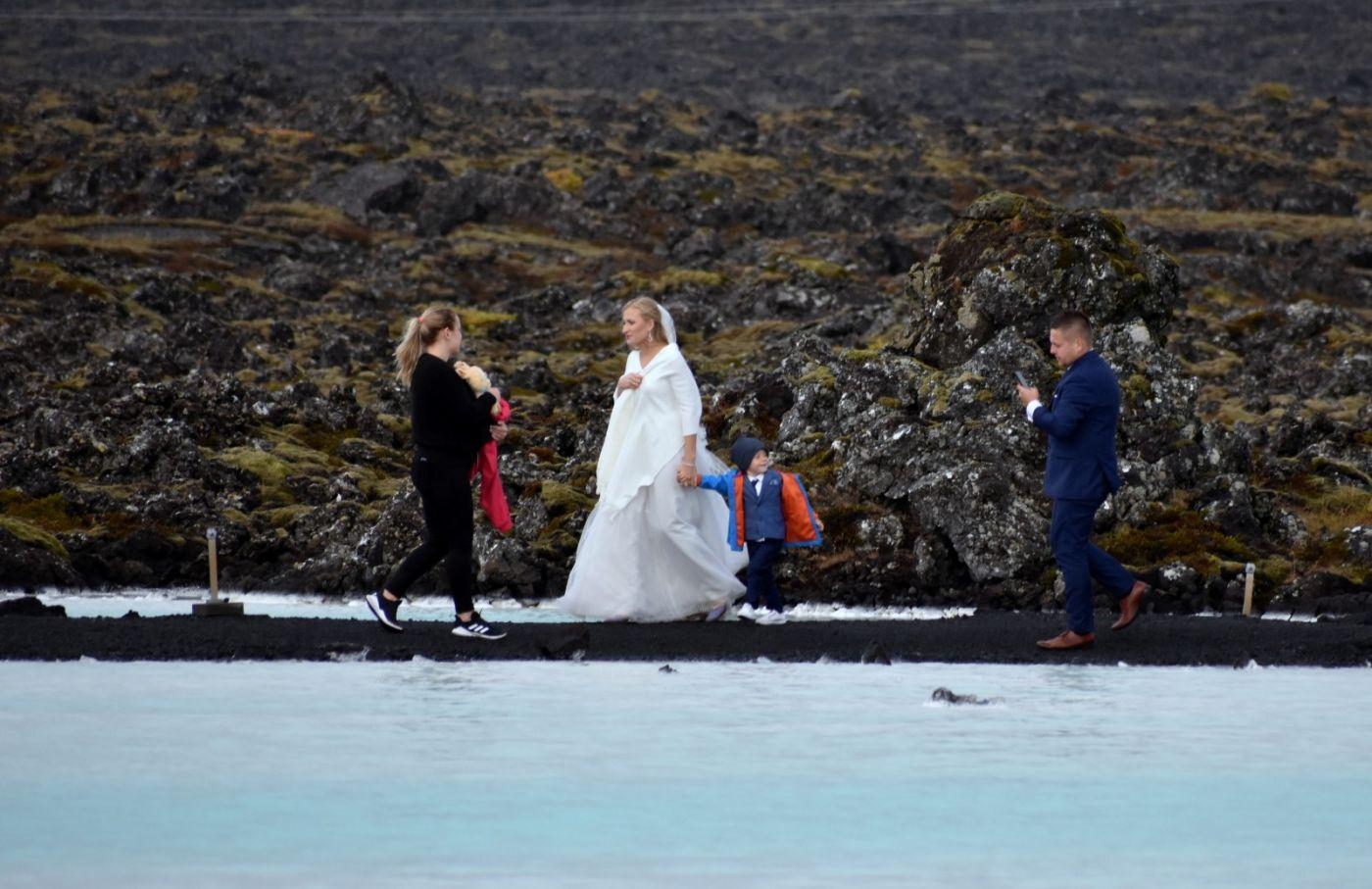 冰岛蓝湖温泉和苔原_图1-24