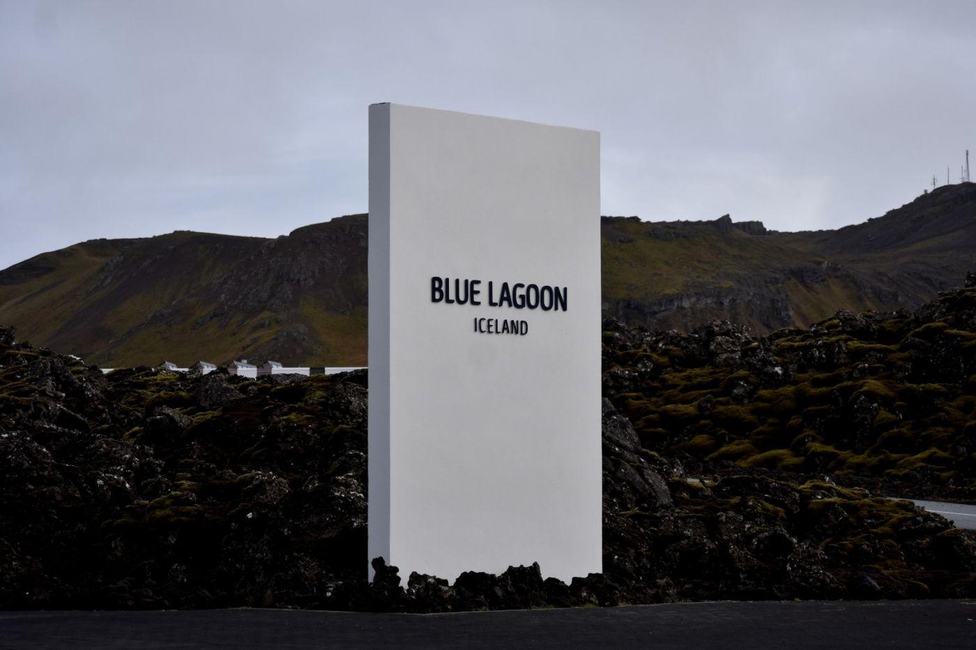 冰岛蓝湖温泉和苔原_图1-25