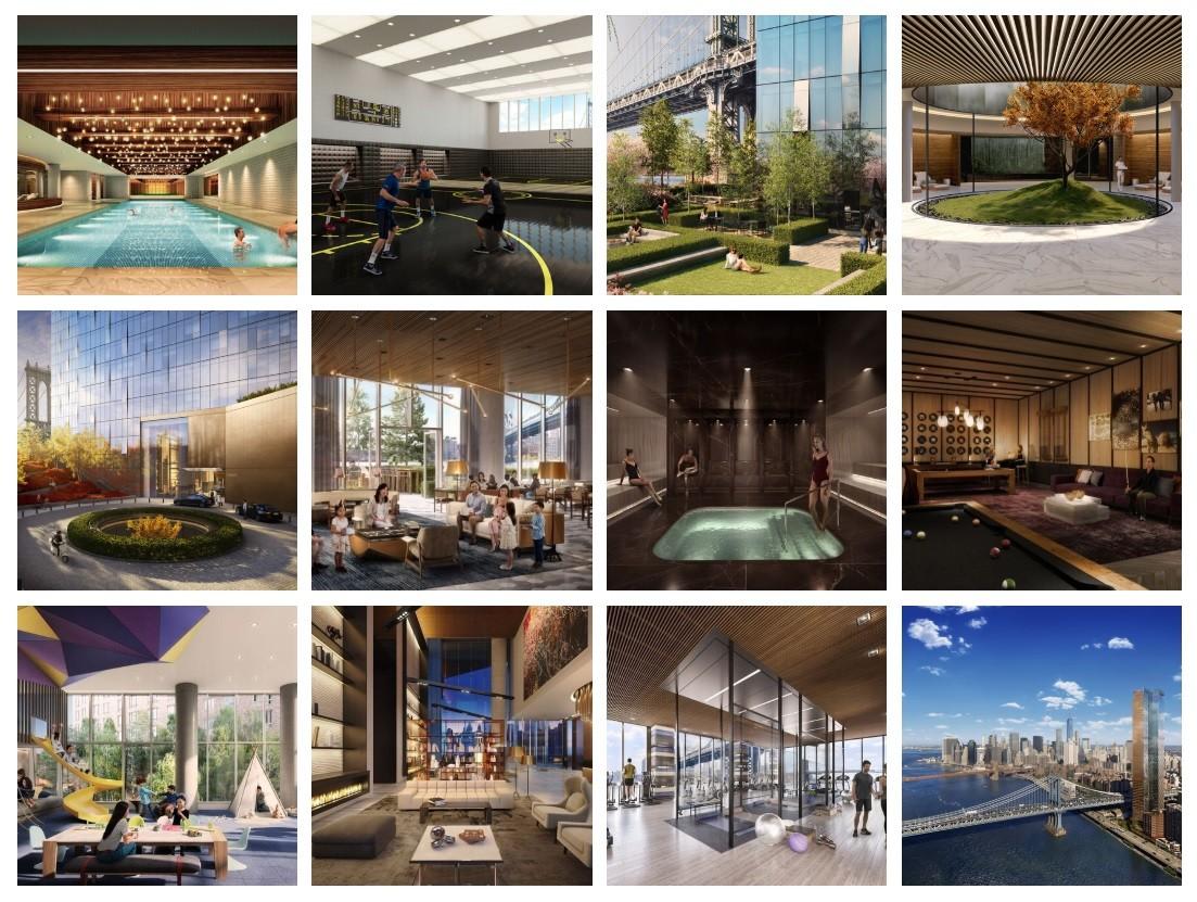 下东区 - 纽约市重点扶持开发的新兴区域,地产潜力股_图1-9