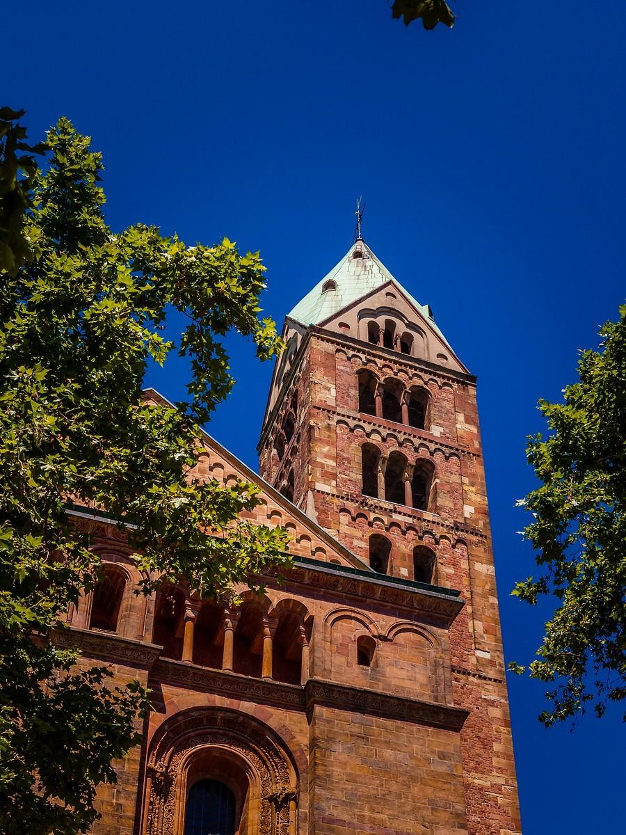 德国施派尔(Speyer),名气不小_图1-6