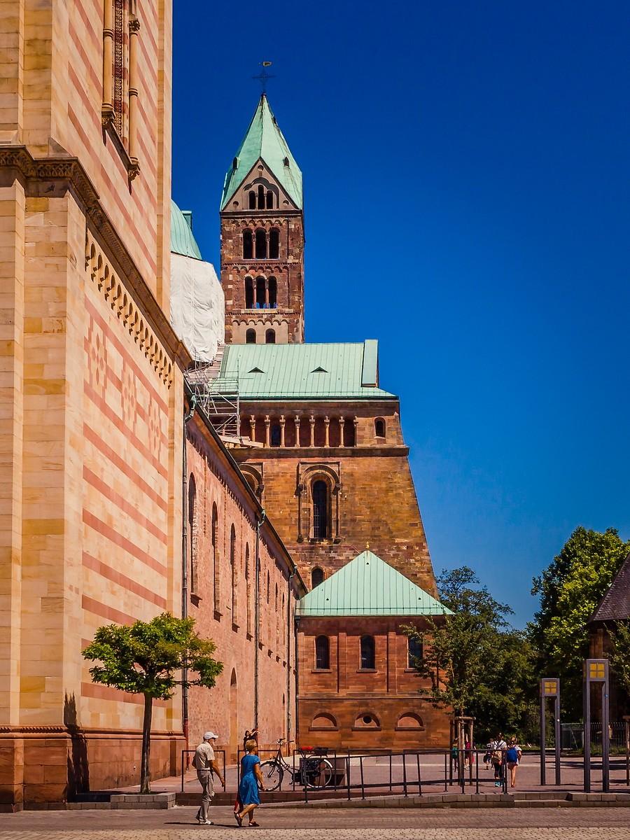 德国施派尔(Speyer),名气不小_图1-15