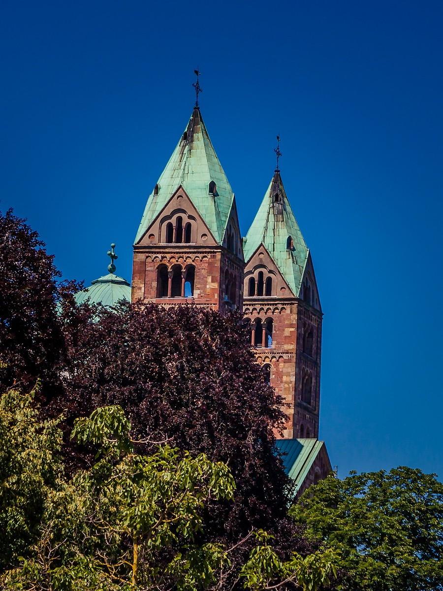 德国施派尔(Speyer),名气不小_图1-13